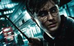 La premiere mondiale di Harry Potter e i doni della morte in streaming!