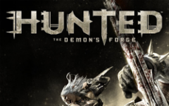 Hunted - La Nascita del Demone