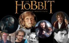 Lucca Games 2013: i doppiatori di Lo Hobbit