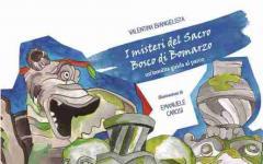 I misteri del Sacro Bosco di Bomarzo