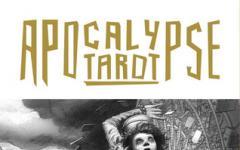 Lucca Games: I Tarocchi dell'Apocalisse