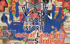 """Il Castoro al Festival di Gavoi """"L'Isola delle storie"""""""