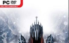 Il Signore degli Anelli: La Guerra del Nord