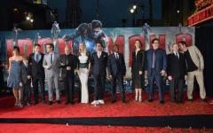 Iron Man 3, trionfo al botteghino italiano e internazionale
