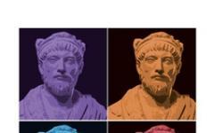 Il mantello di porpora - Ascesa e caduta dell'imperatore Giuliano
