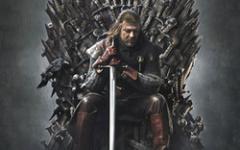 Lucca Comics&Games 2012: il Trono di Spade a Luk for Fantasy