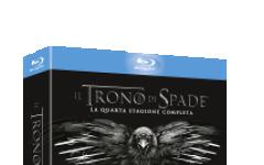 Il Trono di Spade - La quarta stagione completa
