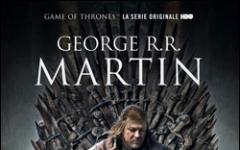 George R.R. Martin in ebook