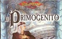 Il Primogenito, parte una nuova trilogia di Dragonlance