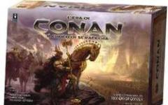 E' giunta l'Era di Conan