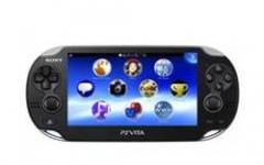 I primi giochi distribuiti da Halifax per Sony PS Vita