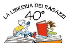 I 40 anni della Libreria dei Ragazzi