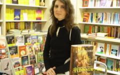 Intervista a Laura Iuorio