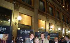 Il magico mondo di Harry Potter in mostra in Italia: più di duemila fan a Roma
