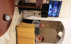 Lucca Games 2013: La presentazione alla stampa di Andrzei Sapkowski