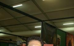 Massimo Bianchini e Nephandum