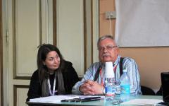 Intervista lucchese ad Andrzej Sapkowski