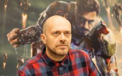 Max Pezzali: Io sono Iron Man