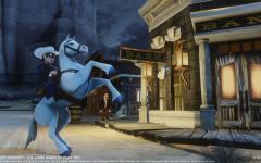 Disney Infinity presenta Lone Ranger