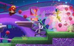 Disney Infinity 3.0: play without limits, rivelati i dettagli del mondo di Inside Out