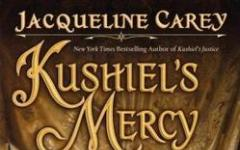 Jacqueline Carey e il futuro di Terre D'Ange