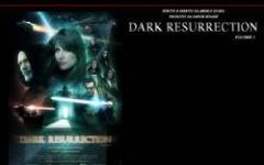 La parte uno di Dark Resurrection disponibile in streaming su internet