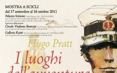 Hugo Pratt. I luoghi dell'avventura