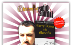 Harry Potter e la Filosofia a Giratempo Web