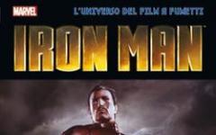 Iron Man: Identità Pubblica