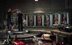Iron Man 3: countdown al teaser