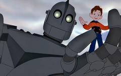 Il Gigante di Ferro torna al cinema negli USA