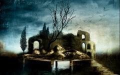 Le isole fantasma della Queen Anne's Resurrection