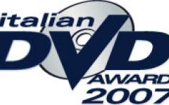 Italian Dvd Awards 2008
