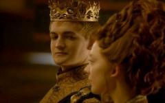 Game of Thrones stagione 4: dietro le quinte