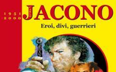 """Carlo Jacono: """"Eroi, Divi, Guerrieri"""" in mostra a Vigevano"""