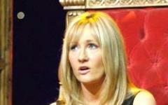 J.K. Rowling: un modello per le nuove generazioni