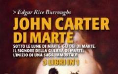 John Carter di Marte