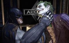 Batman Arkham Asylum per PC arriverà in ritardo