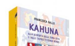 Kahuna Alla scoperta della Terra Cava e delle tavolette rongo rongo