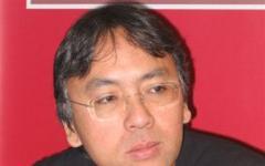 Kazuo Ishiguro vince il Nobel per la Letteratura