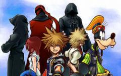 Kingdom Hearts 3 a rischio?