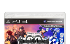 Kingdom Hearts su PlayStation 3