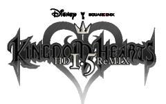 Kingdom Hearts 1.5 HD Remix a Natale