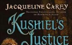 Jaqueline Carey: quando l'Erotismo incontra il Fantasy