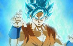 Dragon Ball Super: il ritorno di Goku e dei super sayan