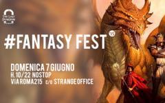 L'Aquila Fantasy Fest 2015 vi aspetta domenica 7 giugno