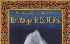 La mappa de Lo Hobbit