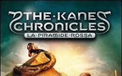 The Kane Chronicles - La piramide rossa
