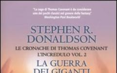 Il ritorno di Stephen R. Donaldson