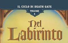 Sesto volume della serie Death Gate